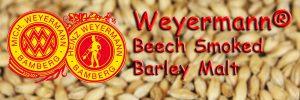 Beech Smoked Barley Malt Weyermann® Malty Monday