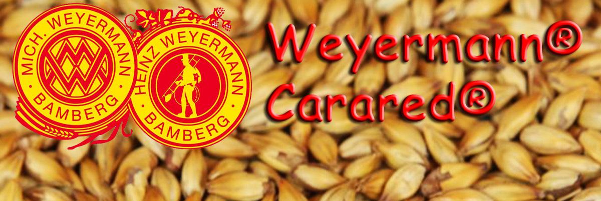 Carared® Weyermann® Malty Monday