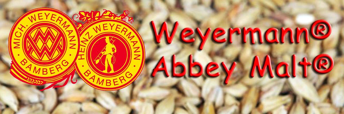 Abbey Malt® Weyermann® Malty Monday