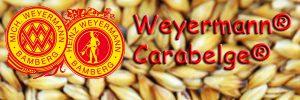 Carabelge® Weyermann® Malty Monday