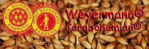 Carabohemian® Weyermann® Malty Monday