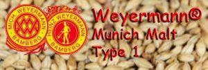 Munich Malt Weyermann® Malty Monday