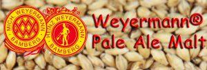 Pale Ale Malt Weyermann® Malty Monday
