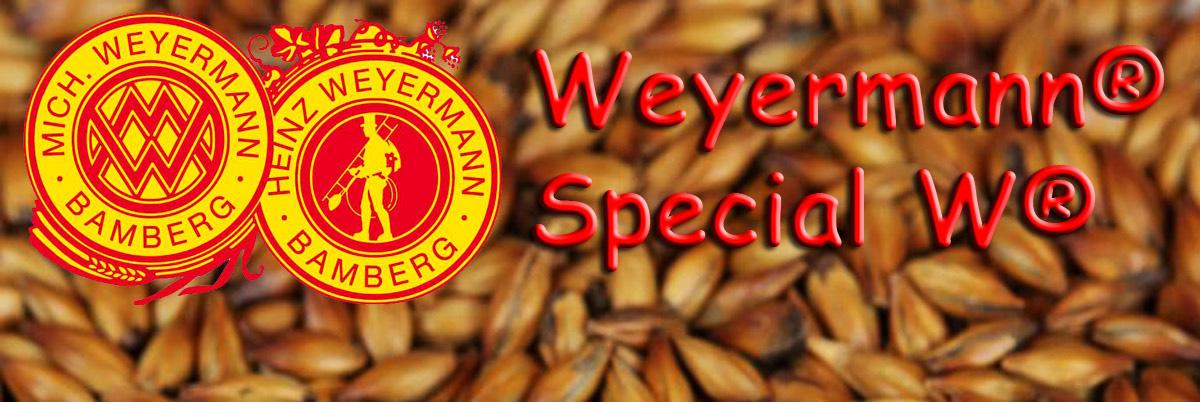 Special W Weyermann® Malty Monday