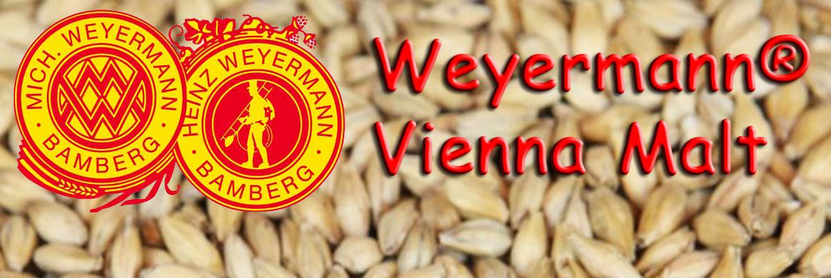 Vienna Malt Weyermann® Malty Monday