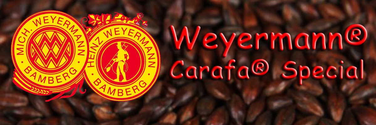 Carafa® Special Weyermann® Malty Monday