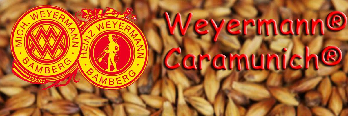 Caramunich® Weyermann® Malty Monday