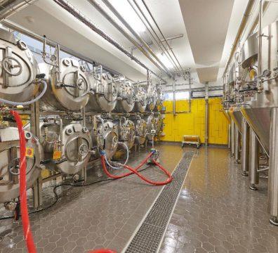 Weyermann brewery